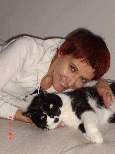 Ruth Rybarski