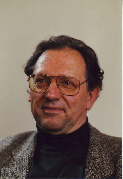 Gerhard Jagschitz