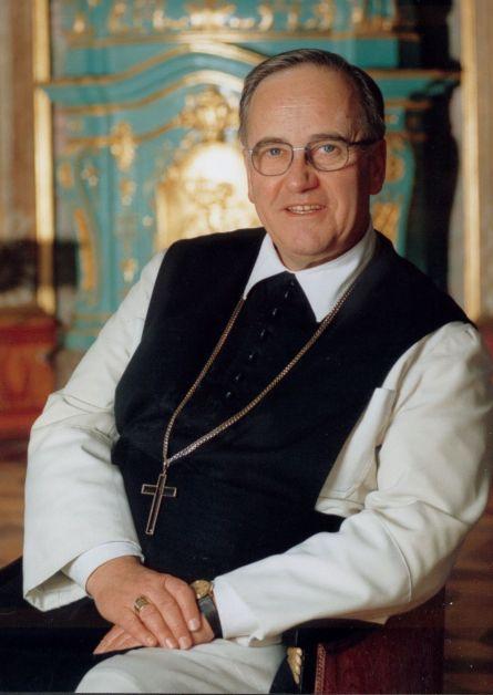 Abt Gregor Henckel Donnersmarck