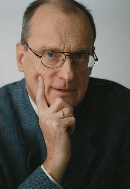 Hans-Dieter Otto