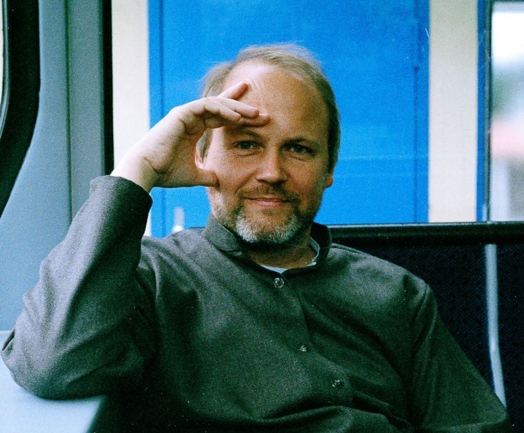 Wolfgang Ullrich