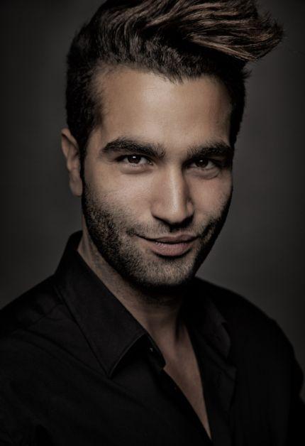 Mano Bouzamour