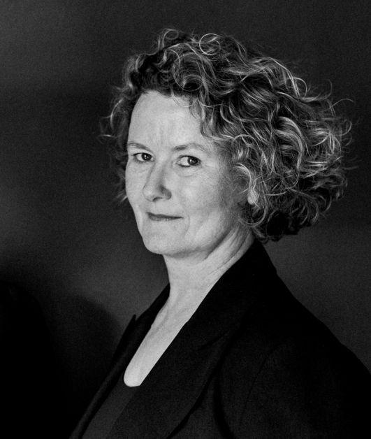 Ulrike Scherzer
