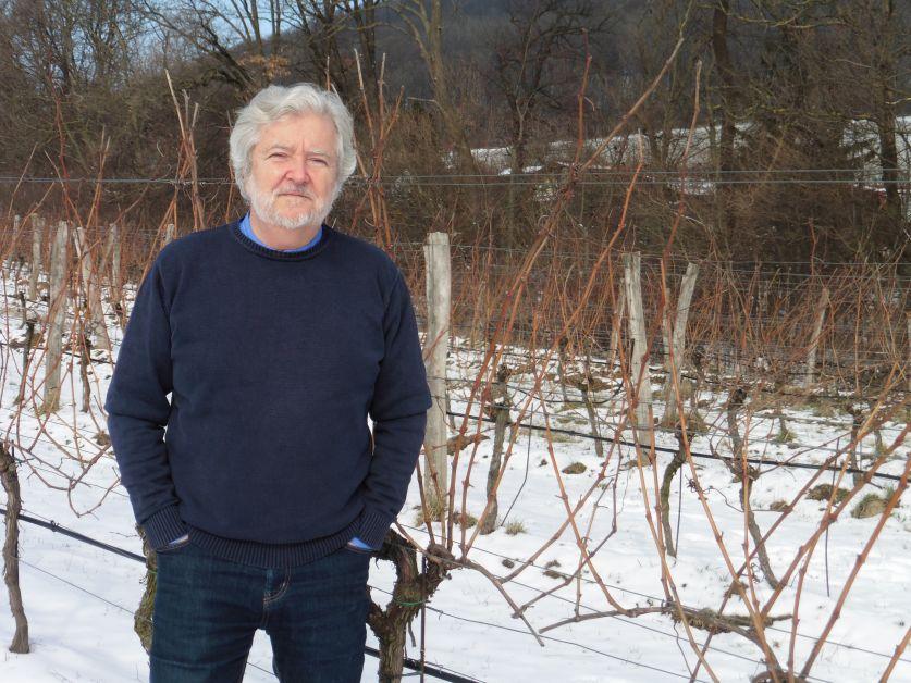 Bernhard Herrman