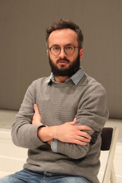 Goran Ferčec