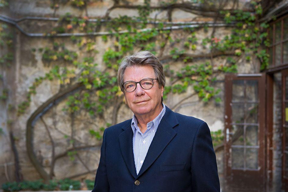 Peter Rosei