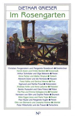 """Coverabbildung von """"Im Rosengarten"""""""