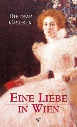 """Coverabbildung von """"Eine Liebe in Wien"""""""