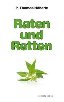 """Coverabbildung von """"Raten und Retten"""""""