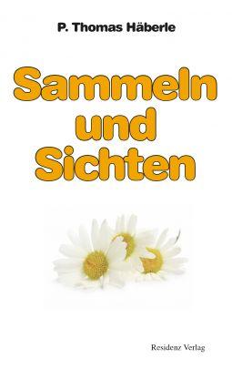 """Coverabbildung von """"Sammeln und Sichten"""""""