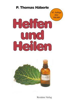 """Coverabbildung von """"Helfen und Heilen"""""""