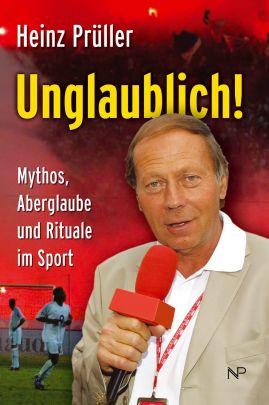 """Coverabbildung von """"Unglaublich!"""""""