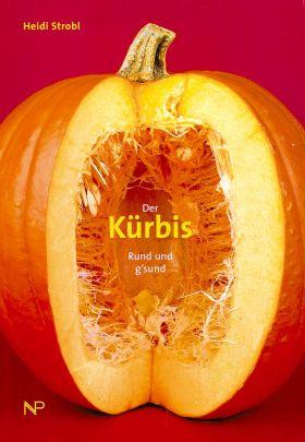"""Coverabbildung von """"Der Kürbis"""""""