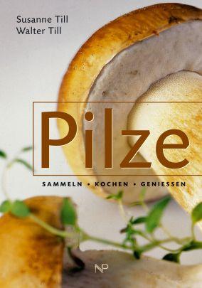 """Coverabbildung von """"Pilze"""""""