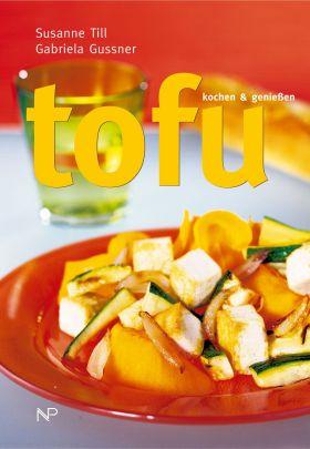 "Coverabbildung von ""Tofu"""