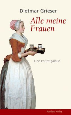 "Coverabbildung von ""All My Women"""