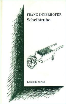"Coverabbildung von ""Wheel barrow"""