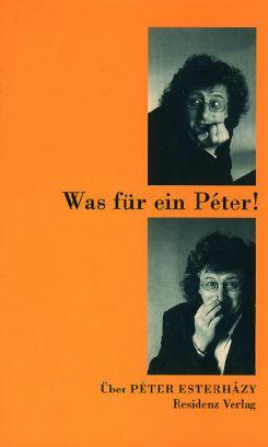 """Coverabbildung von """"Was für ein Péter!"""""""