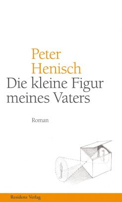 "Coverabbildung von ""The Small Figure of my Father"""