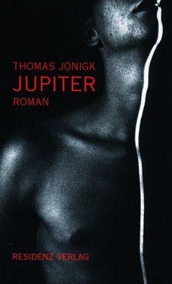 """Coverabbildung von """"Jupiter"""""""