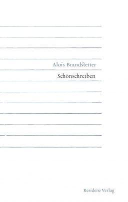 """Coverabbildung von """"Schönschreiben"""""""