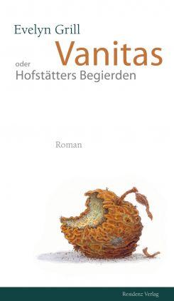 "Coverabbildung von ""Vanitas oder Hofstätters Begierden"""