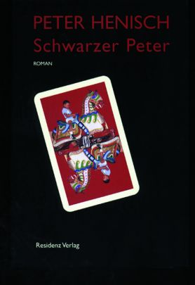 "Coverabbildung von ""Black Peter's Songbook"""
