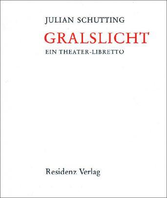 """Coverabbildung von """"Gralslicht"""""""
