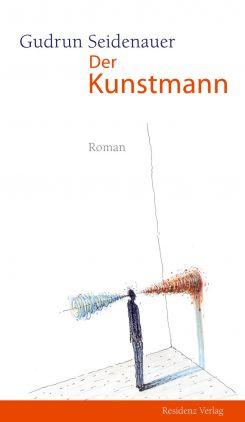 """Coverabbildung von """"Der Kunstmann"""""""