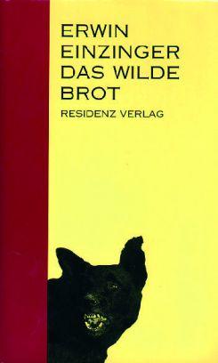 """Coverabbildung von """"Das wilde Brot"""""""
