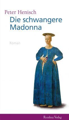 """Coverabbildung von """"Die schwangere Madonna"""""""