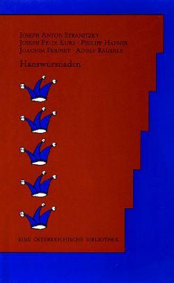 """Coverabbildung von """"Hanswurstiaden"""""""