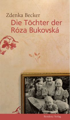 "Coverabbildung von ""The Daughters of Róza Bukovská"""
