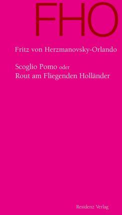 """Coverabbildung von """"Scoglio Pomo oder Rout am Fliegenden Holländer"""""""
