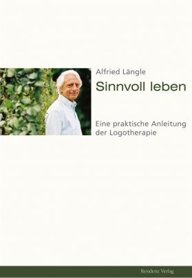"Coverabbildung von ""Towards a Meaningful Live. A Logotherapy Manual"""