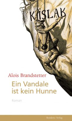 "Coverabbildung von ""A Vandal is no Hun"""