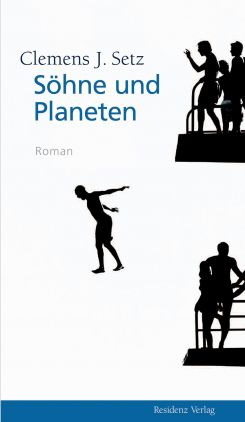 "Coverabbildung von ""Sons and Planets"""