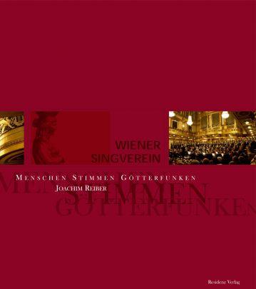 """Coverabbildung von """"Wiener Singverein"""""""