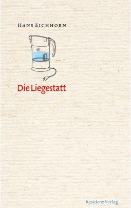 """Coverabbildung von """"Die Liegestatt"""""""