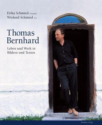 """Coverabbildung von """"Thomas Bernhard -"""""""