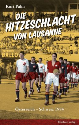 "Coverabbildung von ""The Hot Battle of Lausanne"""