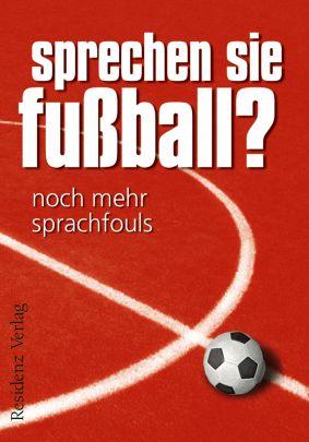 """Coverabbildung von """"Sprechen Sie Fußball?"""""""