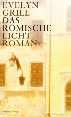 "Coverabbildung von ""The Roman Light"""