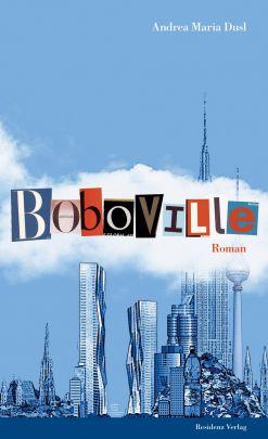 """Coverabbildung von """"Boboville"""""""
