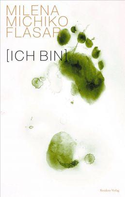 """Coverabbildung von """"Ich bin"""""""