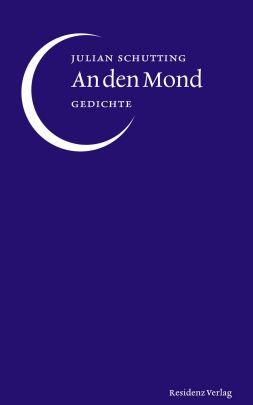 """Coverabbildung von """"An den Mond"""""""