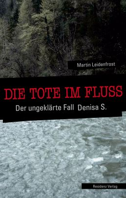 "Coverabbildung von ""The dead in the river"""