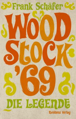 """Coverabbildung von """"Woodstock ´69"""""""