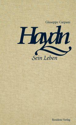 """Coverabbildung von """"Haydn"""""""