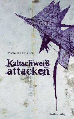 """Coverabbildung von """"Kaltschweißattacken"""""""